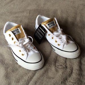 Star Madison Glitter Sneakers